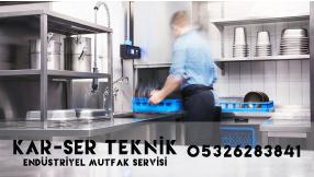Pendik Sanayi Tipi Mutfak Cihazları Servisi